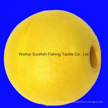 High Quality PVC/EVA Material Float Fishing Buoy