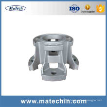 Precision Superalloy Casting High Temperature Alloy Investment Casting