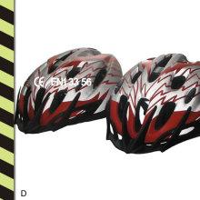Светоотражающие велосипедные спортивные шлемы с одобренным CE BSCI