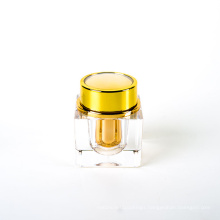 50g Square Acrylic Cream Jar (EF-J41050)