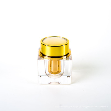 50g Square creme de creme de acrílico (EF-J41050)