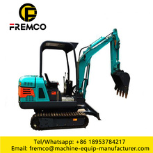 FE22 Hydraulic Excavator with Diesel Engine