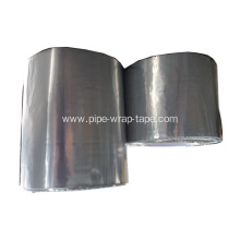Aluminum Foil Roof Waterproof Bitumen Self-Adhesive Tape