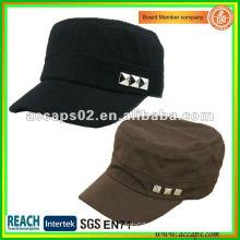 Gold-Taste militärischen Stil Cap MC-1282