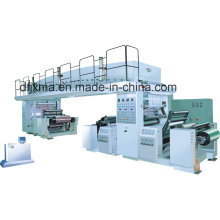 Gliding Film Laminating and Coating Machine