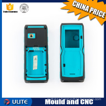 Good Quality Double Colour Multi Cavity Plastic Casing Injection Mould