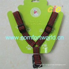 Woven Pet Harnesses
