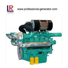 60Hz 497kw-791kw Diesel Engine for Genset and Marine