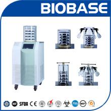 Vertical Laboratorio Uso Vacío Freeze Dryer Precio