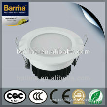 Wide voltage indoor LED lighting ceiling with CE RoHS