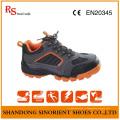 Италия Дизайнерская спортивная защитная обувь RS189