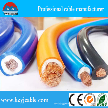 High Quality Welding Cable Pure Copper