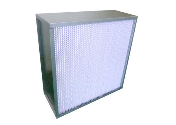 Air Filters For General Ventilation