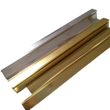 aluminium pipes tubes  aluminum light box profile aluminium kitchen cabinet design