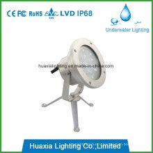DC24V 12W LED Underwater Spot Light