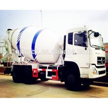 Camión mezclador de concreto Dayun 6 * 4 drive / 8CBM / 9CBM / 10CBM / 11CBM / 12CBM MEZCLADOR CAMIÓN / MEZCLADOR DE CEMENTO