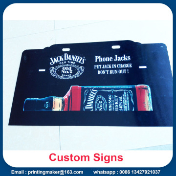 Display Foamex PVC Sign Printing