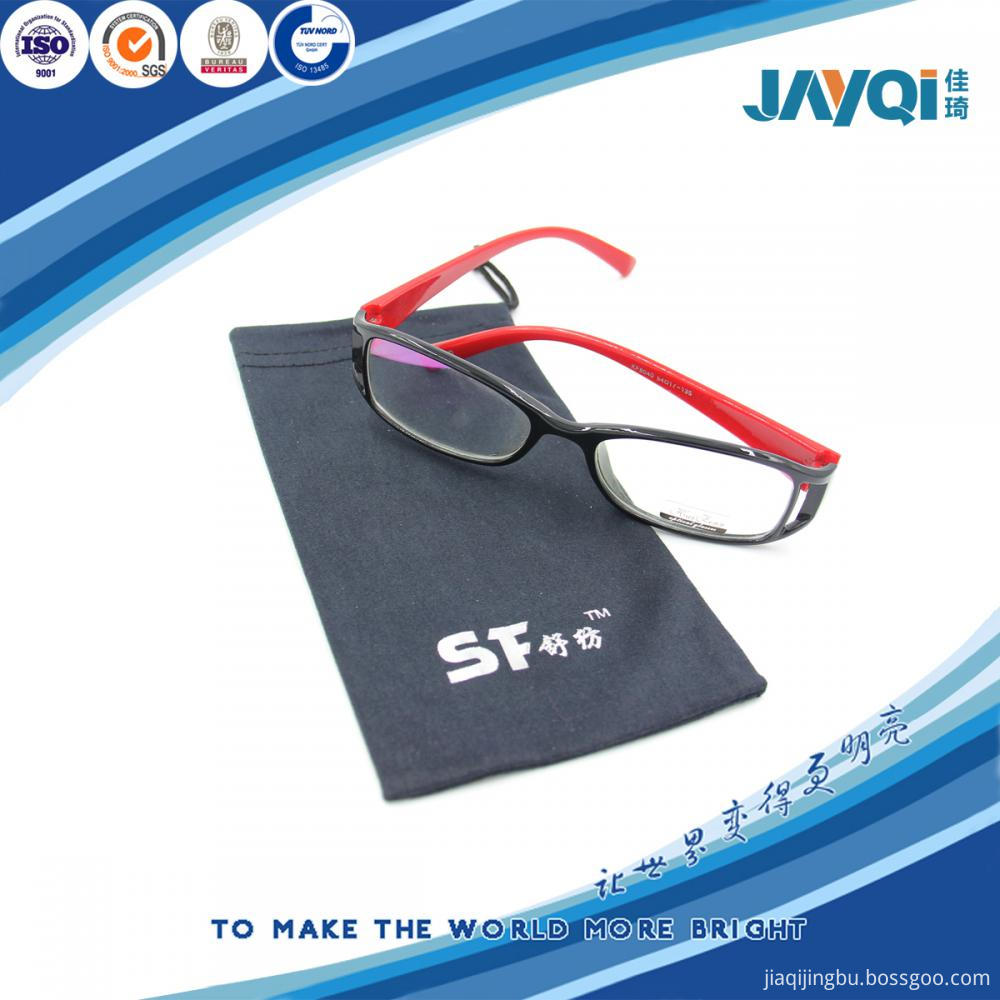 Microfiber Cleaning Glasses Pouch