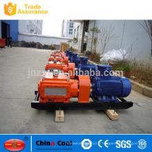 Pompe à émulsion de charbon de la Chine pour l'hélice hydraulique de mine