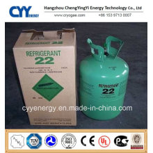 High Quality High Purity Mixed Refrigerant Gas of Refrigerant R22