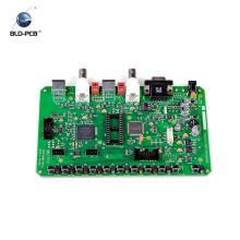 Электроника управления PCB & pcba платы с печатным монтажом компании