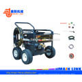mobile car steam washer for Russian Federation