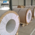 Cost price cold rolled mill finish Ho 1070 aluminum coil 3000 mm