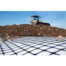 3.95m, 50m/Roll, Bx15/15 Ce Certified Plastic Biaxial Geogrid