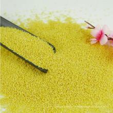 exportateur de millet jaune gluant