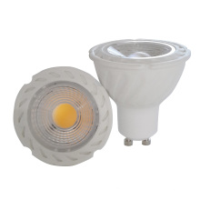 LED COB lámpara GU10 SMD 5W 346lm AC100 ~ 265V