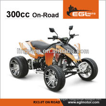Hot sale atv street legal ,RX3.0T on -road with EEC