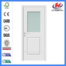 *JHK-G09 Fiberglass Door Manufacturers Fiberglass Composite Doors Prefinished Fiberglass Doors