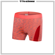 Newarrival Wicking Fitness Wear Unisex Compression Shorts
