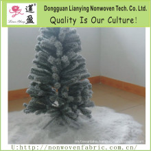 5 Oz. Artificial Snow Scatter Flakes Mountain Top-Like Fluffy Fallen Snow