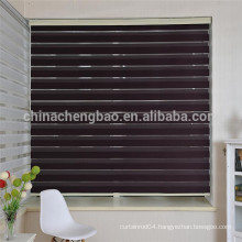 Latest designs bullet proof window horizontal roller shutter