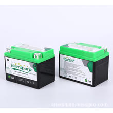 Motorcycle Battery Quick Starter