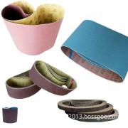 Coated Abrasive Grinding Belts (001401)