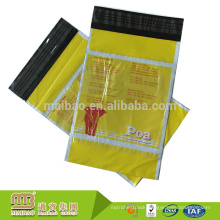 Wholesale Free Sample Custom Brand Design Color Printed Poly Mailers Postal Envelope Shipping Bags