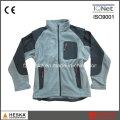 Resorte de Men′s de alta calidad chaquetas punto desgaste al aire libre