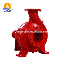 QI Single Stage Single Suction Centrifugal Water Pump