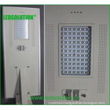 Solar Product 80W Body Sensor Integrated Solar LED Road Light