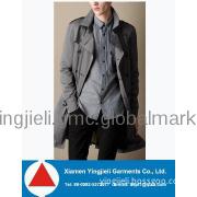 man clothing winter coat