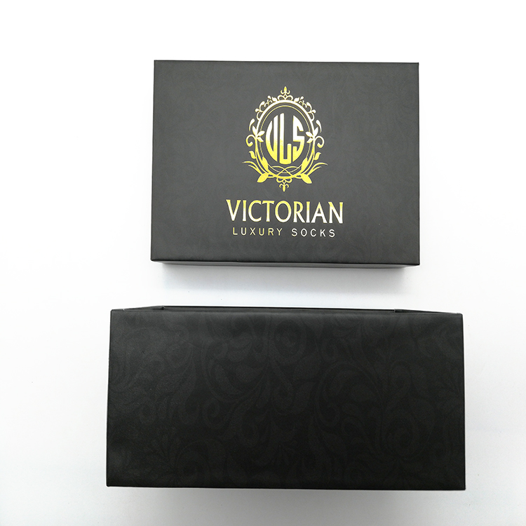 Custom Packaging Sock Box