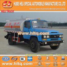 DONGFENG 4X2 camión repostaje 8000L precio barato en China