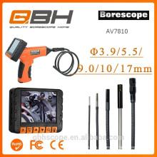 Endoscope industriel Prix d'endoscope industriel avec caméra d'objectif de 40mm