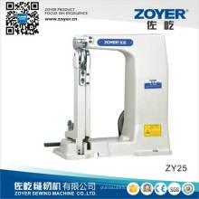 Apertura Zoyer costura y cinta de fijación (ZY 25) la máquina del zapato