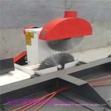 Scie à table portative en bois à haute efficacité