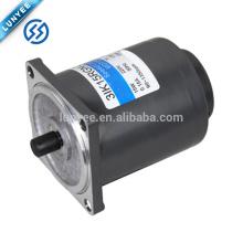 Motor de arranque reversível elétrico pequeno da CA