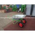 Two Wheel Barrow Africa Market