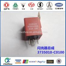 Flasher electrónico de alta calidad de los recambios de Dongfeng 3735010-C0100